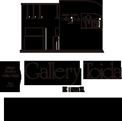 ギャラリートイダ銀座
